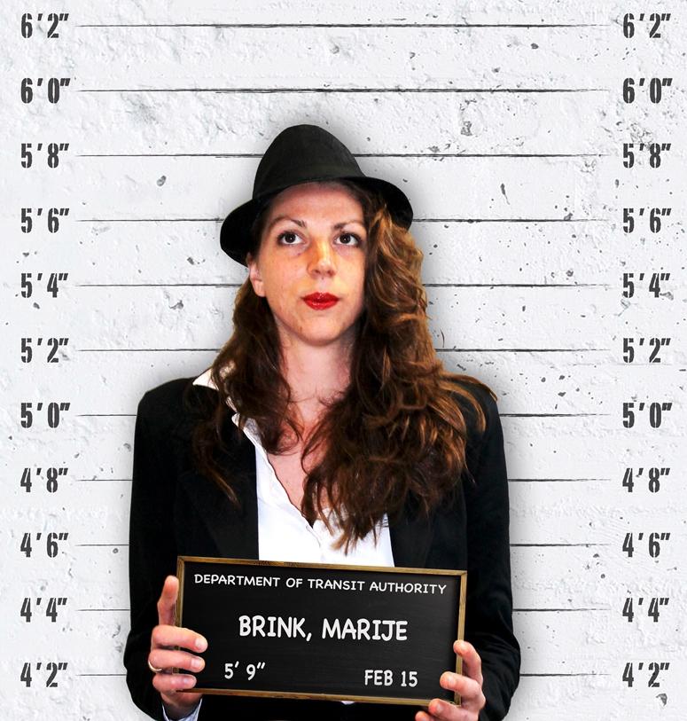 Marije Brink