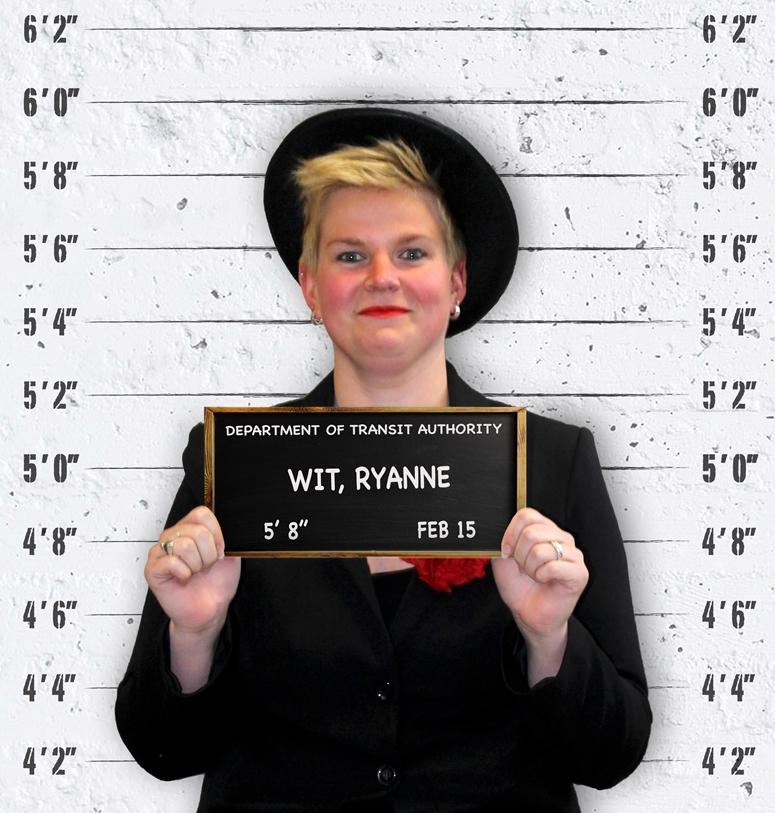 Ryanne Wit